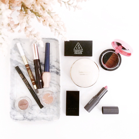 Asian Beauty Favorites of 2015