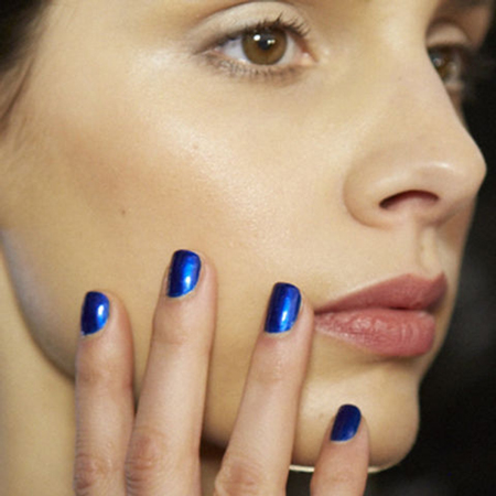 hottest fall nail polish colors