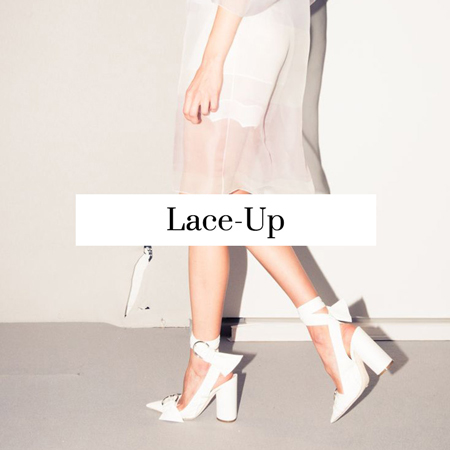 Lace Up