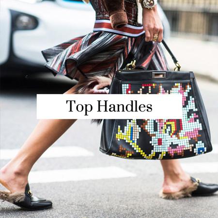 Top Handles