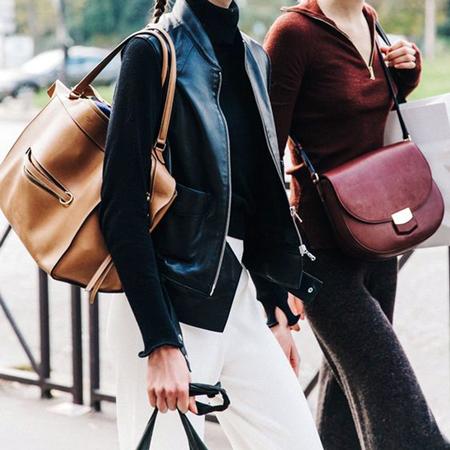 Handbags Guide