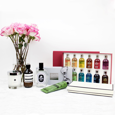 Body Fragrance Candles Gift Guide