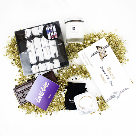 Holiday Gift Guide Fashion and Beauty Gift Picks Under $50