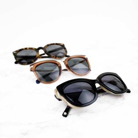 Sunglasses Holiday Gift Guide 2015