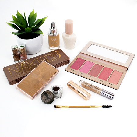 LookMazing Makeup Holiday Gift Guide