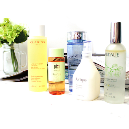 Top 5 Facial Toners You Need To Try