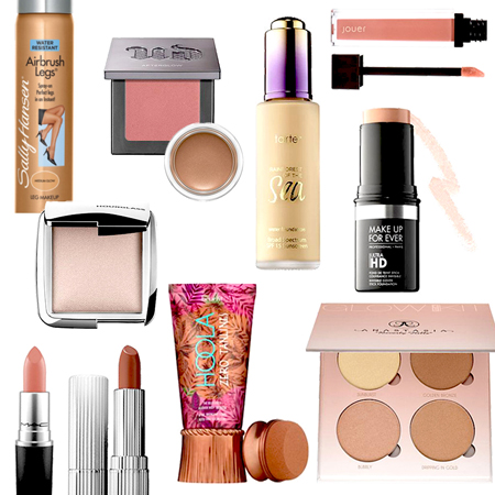 March Beauty & Fashion Favorites