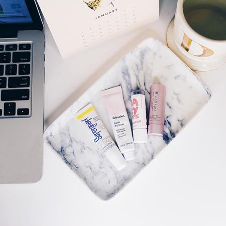 Winter Lip Care Essentials