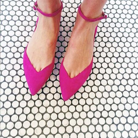 Dressy Flats