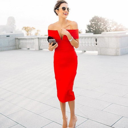 Top 10 Wedding Guest Dresses Under $150